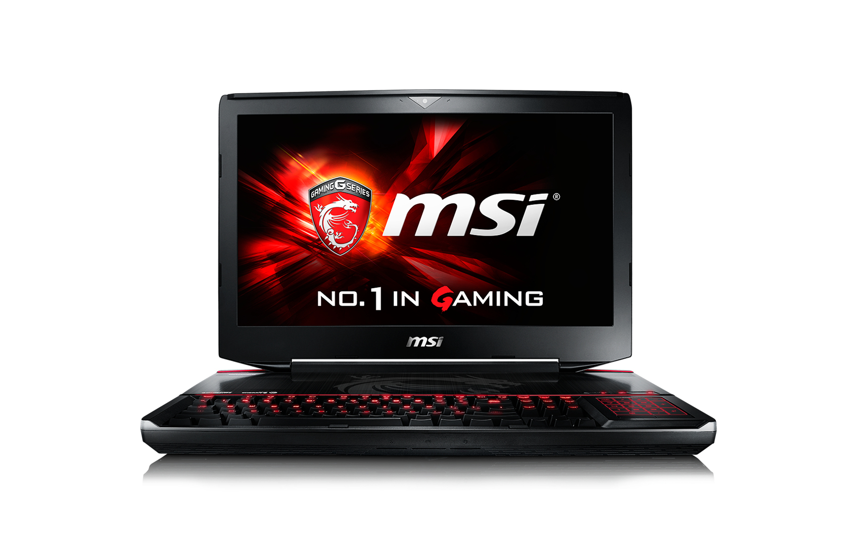 MSI GT80 2QE