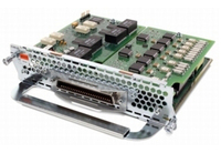 Cisco EM-HDA-6FXO FXO voice network module