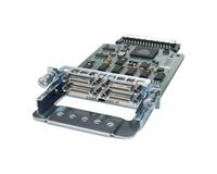 Cisco HWIC-4T Internal Serial interface cards/adapter