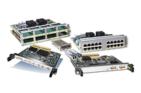 Cisco A9K-MPA-1X40GE network switch module