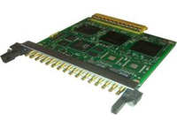 Cisco SPA-8XT3/E3 network interface processor