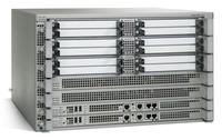 Cisco ASR1K6R2-40G-SECK9 Ethernet LAN Grey wired router