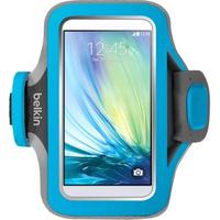 "Belkin F8M940BTC03 5.1"" Armband case Blue mobile phone case"