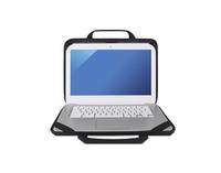 """Belkin B2A076-C00 14"""" Sleeve case Black notebook case"""