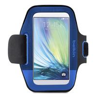 "Belkin F8M968-C01 5.1"" Armband case Blue mobile phone case"