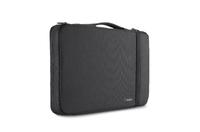 """Belkin B2A070-C01 11"""" Sleeve case Black notebook case"""