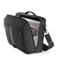 """Belkin Active Pro 15.6"""" Messenger case Black,Grey"""