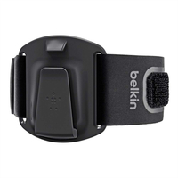 "Belkin Clip-Fit 4.7"" Armband case Black"