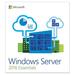 Windows Server Essentials 2016 Oem - 1 Server (1-2 Cpu) - English