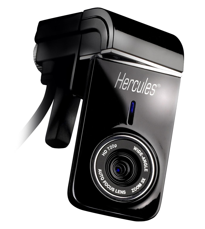 Hercules HD Nomad