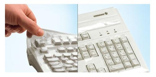 CHERRY WetEx protective film JK-08xx Tastatur Schutzfolie