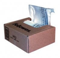 Fellowes 36052 100pcs Bag paper shredder accessory