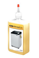 Fellowes 3505701 1pcs Lubricating oil paper shredder accessory