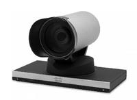 Cisco TelePresence PrecisionHD Camera - 1080p 12x Indoor Bullet Black,Grey