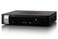 Cisco RV130 Ethernet LAN Black wired router