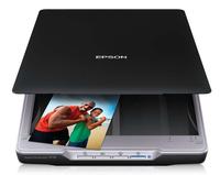 Epson Perfection V19 Flatbed scanner 4800 х 4800DPI A4 Black