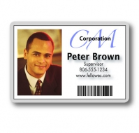 Fellowes 52007 Transparent business card holder