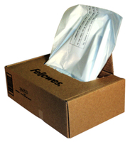 Fellowes 36053 100pcs Bag paper shredder accessory