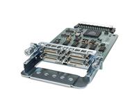 Cisco HWIC-4T= Internal Serial interface cards/adapter