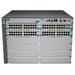 HPE J9540AR - 5412-92G-PoE+-4G v2 zl w Prm Renew SW