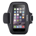 Sport-fit Armband For iPhone 6 Cover - Black