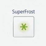 Funzione temporizzata SuperFrost