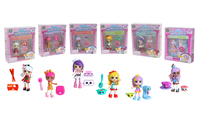 Giochi Preziosi Happy Places Doll Con Accessorio